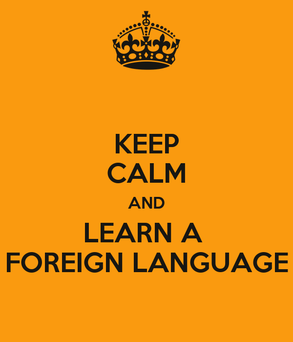 How To Improve Your Foreign Language Comprehension