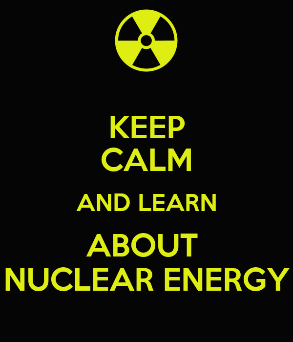 Nuclear Power Quotes