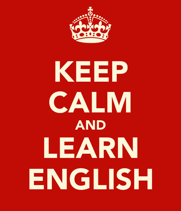 how can i learn how to speak good english