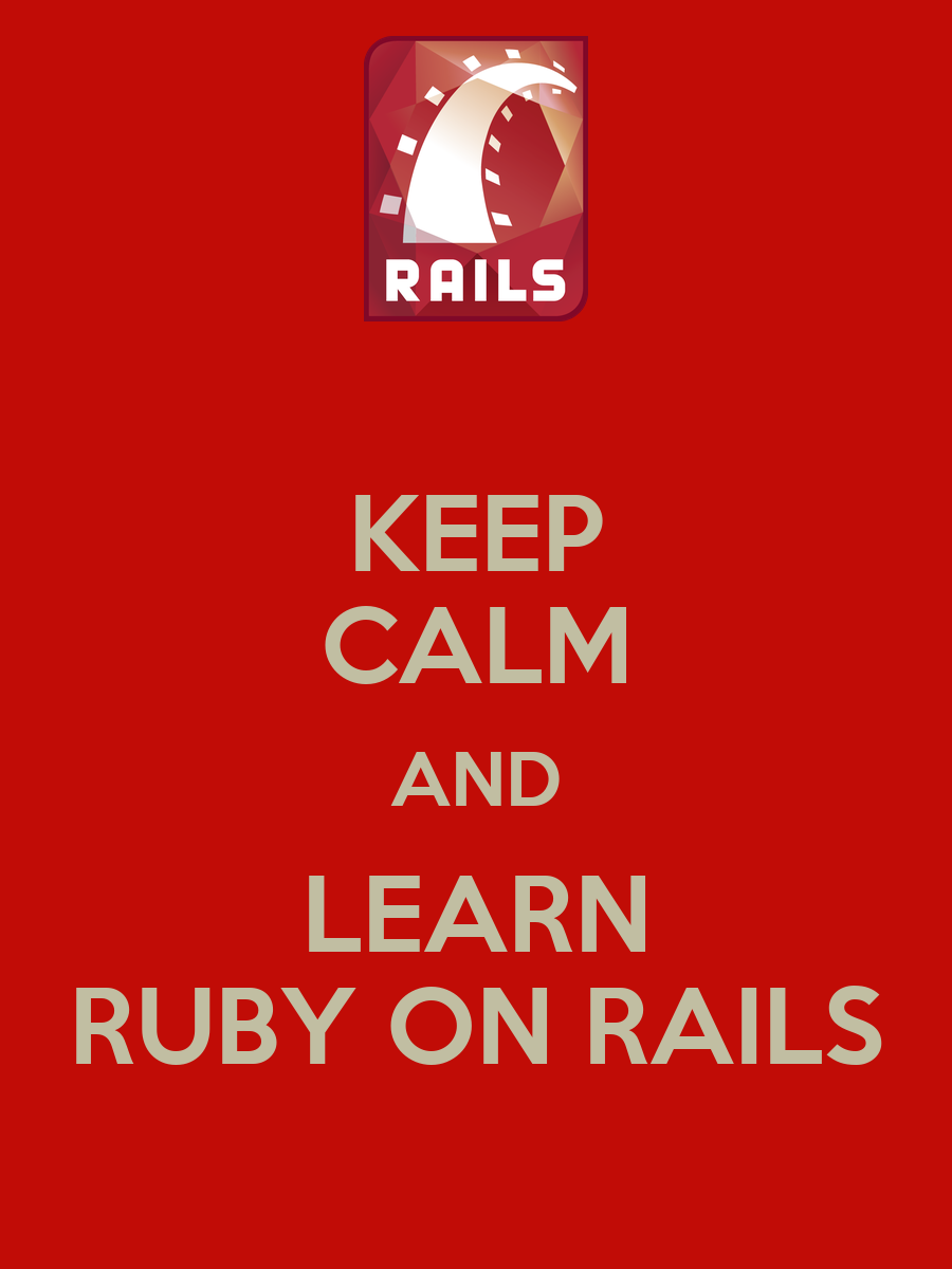 What are the best books to learn Ruby/Rails? - Quora