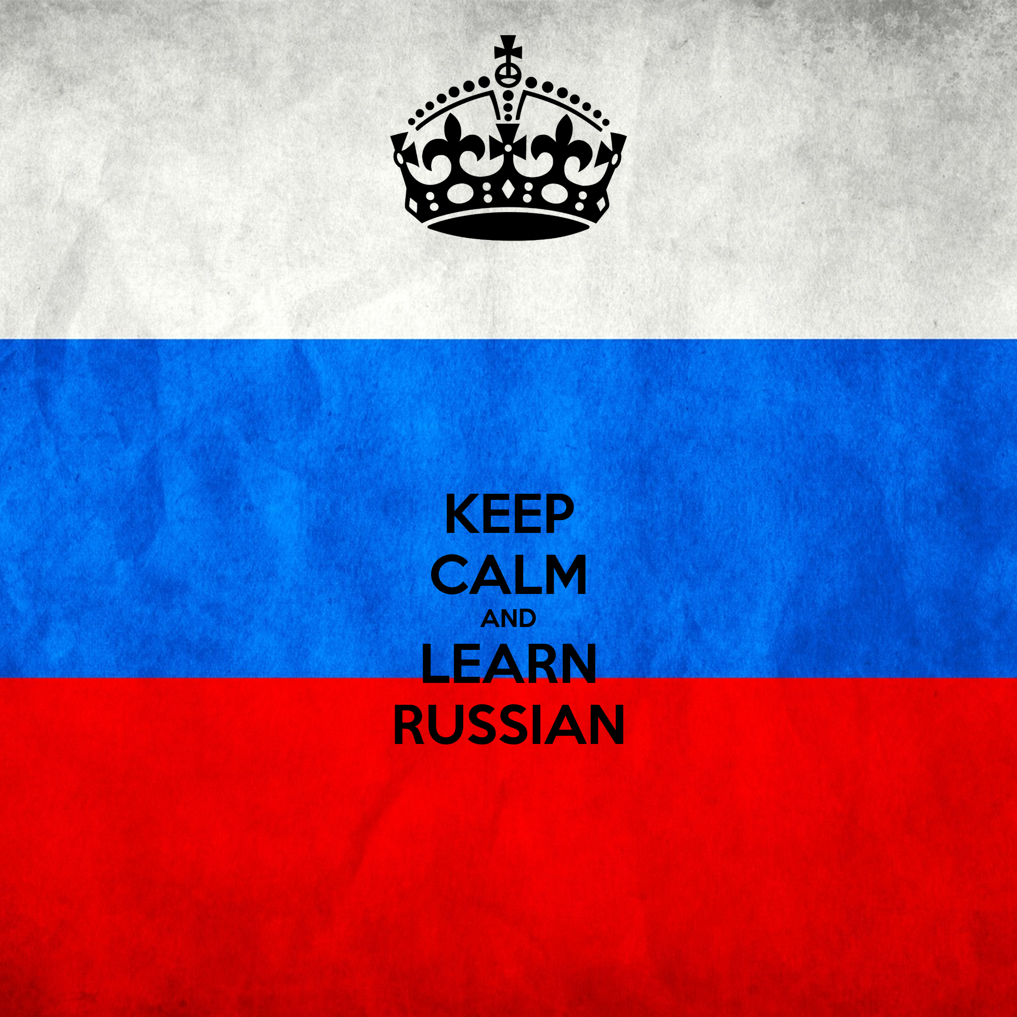 Learning Russian And 97