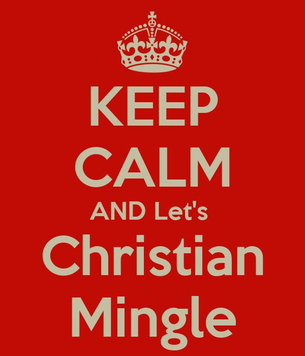 christian mingle uk