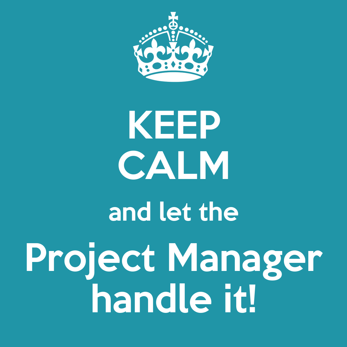 how to become an it project manager uk