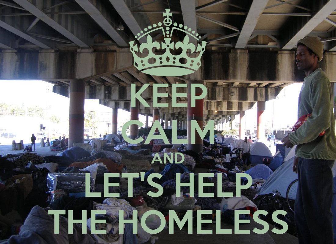 how to help the homeless There are five ways on how to help the homeless: be prepared, don't give money, offer an alternative, and become an advocate.