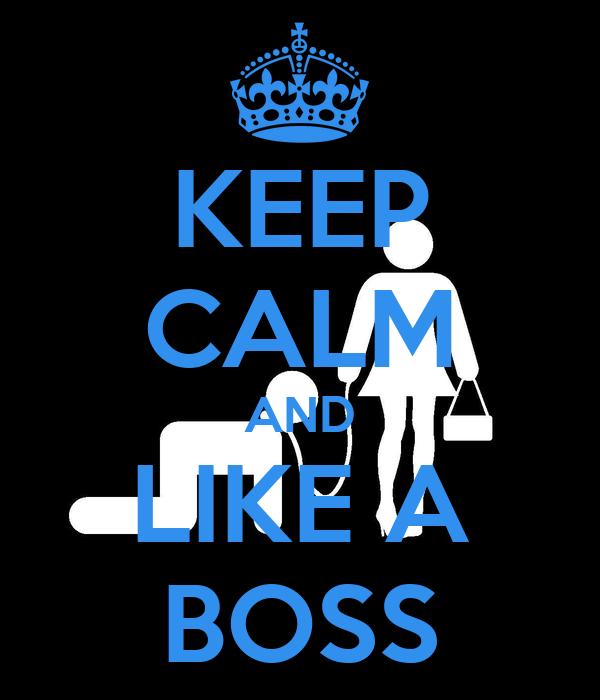 like a boss facebook wallpaper