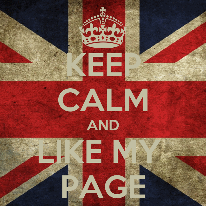 Page Like Wallpaper Keep Calm And Like my Page