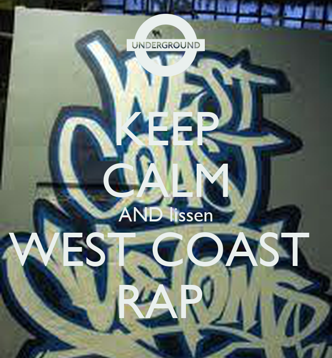 West Coast Rappers Poster Get this poster for yourWest Coast Rappers Poster