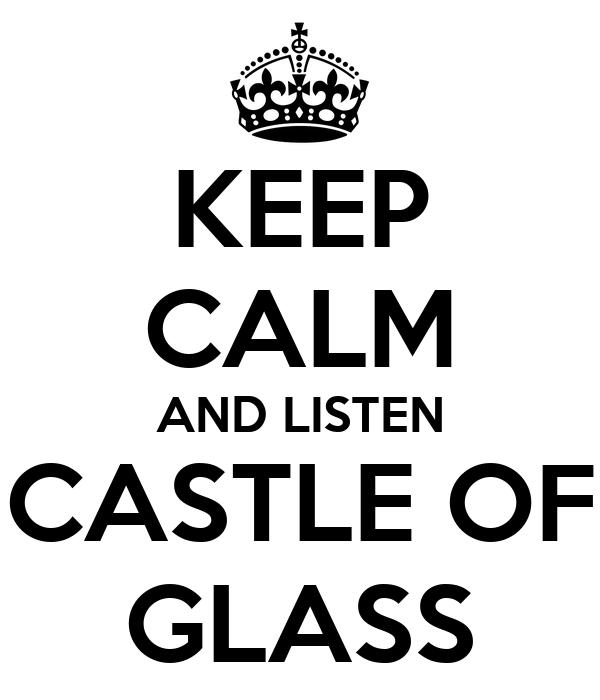 listen eskorte glass