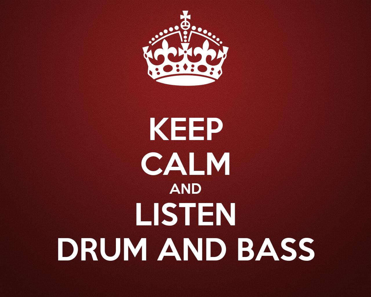 Keep Calm and Listen