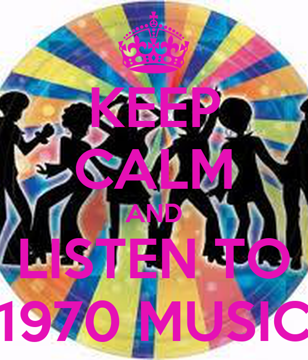 music in the 1970 Explore a decade of '70s music with hand-crafted channels featuring seventies era rock, pop, and disco 1970s hits rock, pop, and disco in no particular order 1960s & '70s lite hits early adult contemporary classics 1970s & '80s lite hits adult hits of the soft rock era  simply choose any other channel on accuradio and its music will.