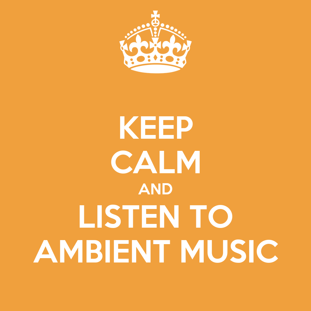 how to make ambient music