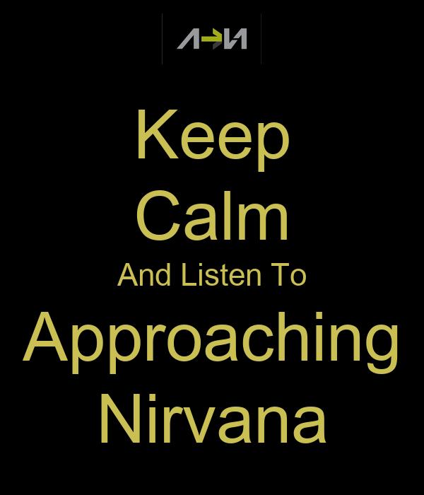 approaching nirvana wallpaper - photo #21