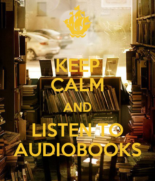 listen to audiobooks on iphone keep calm and listen to audiobooks keep calm and carry 17783