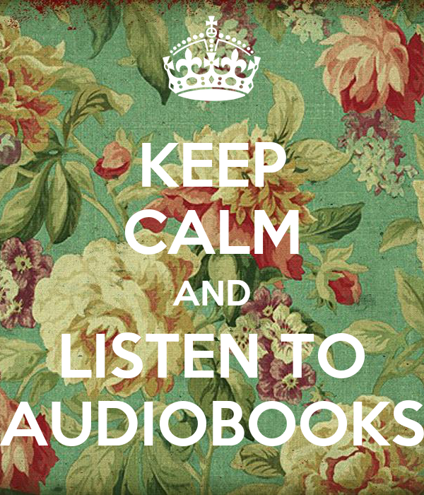 listen to audiobooks on iphone keep calm and listen to audiobooks poster andriy keep 17783
