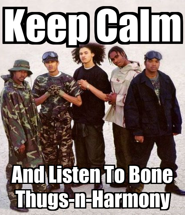 Bone Thugs n Harmony Iphone Wallpaper to Bone Thugs-n-harmony