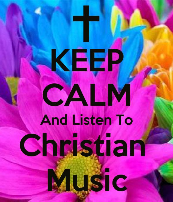 Listen to christian music online