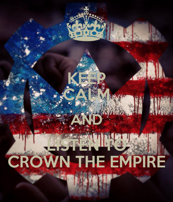 crown the empire iphone wallpaper wwwimgkidcom the