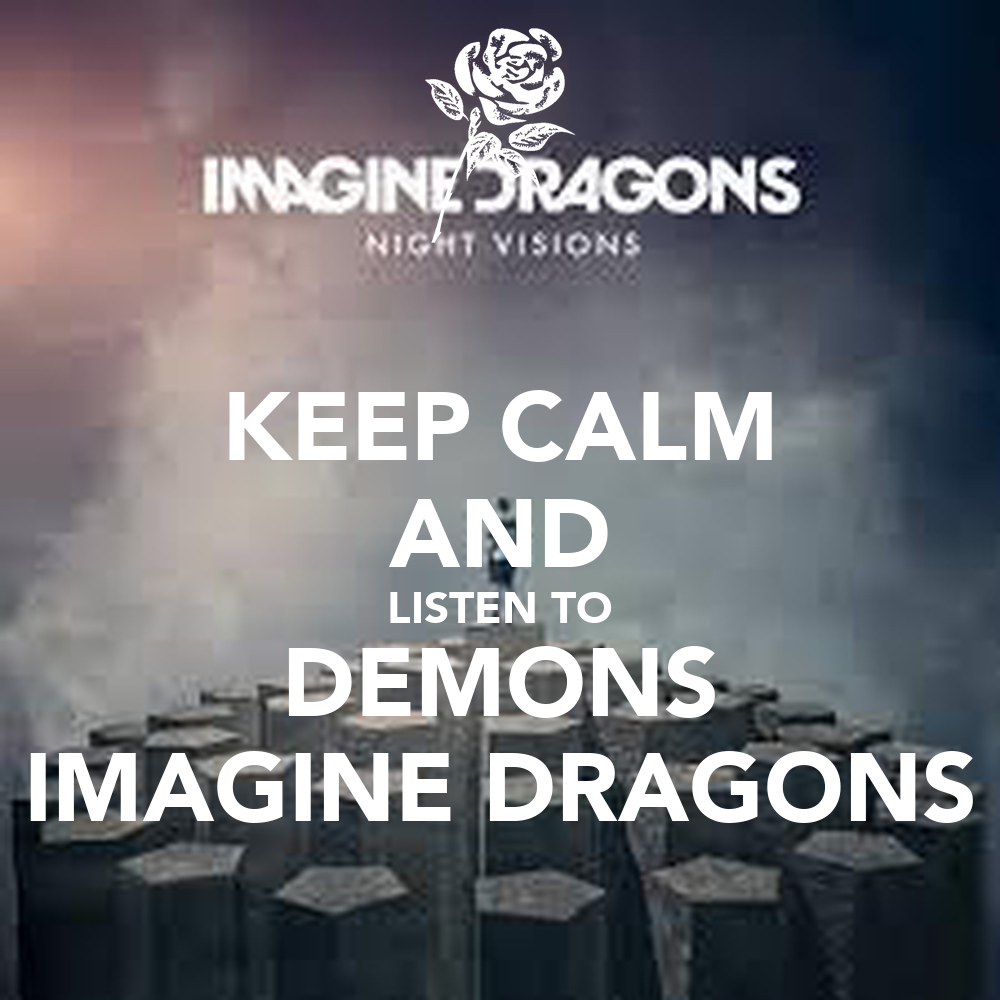 Imagine Dragons Demons Tumblr Pin Demons Imagine Dra...