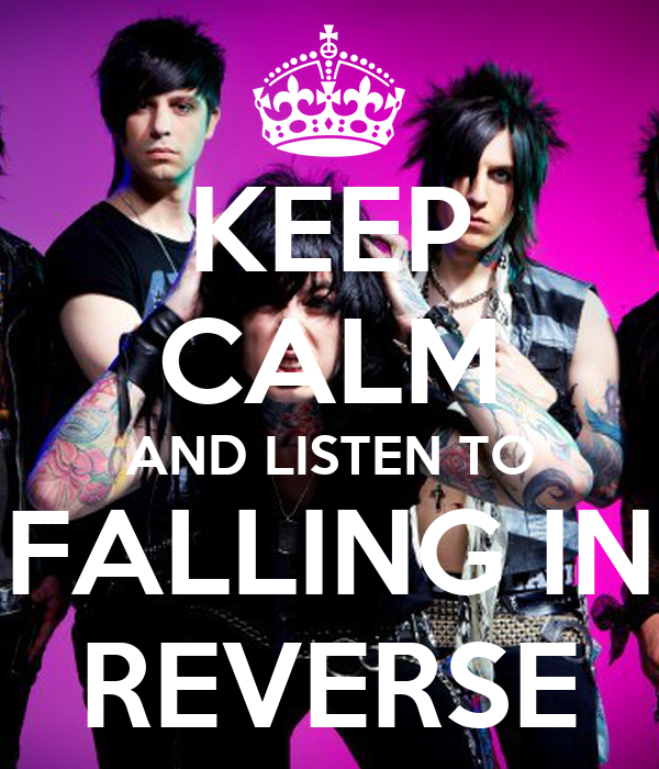 the gallery for gt falling in reverse iphone wallpaper