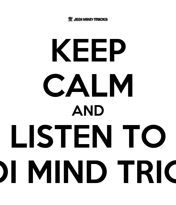 how to keep mind calm