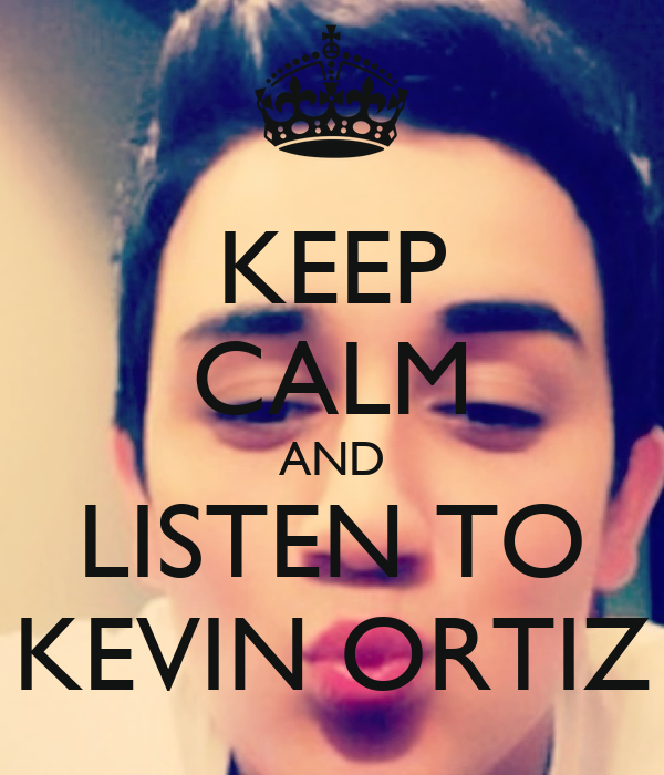 Kevin Ortiz - Un Minuto - Video Dailymotion