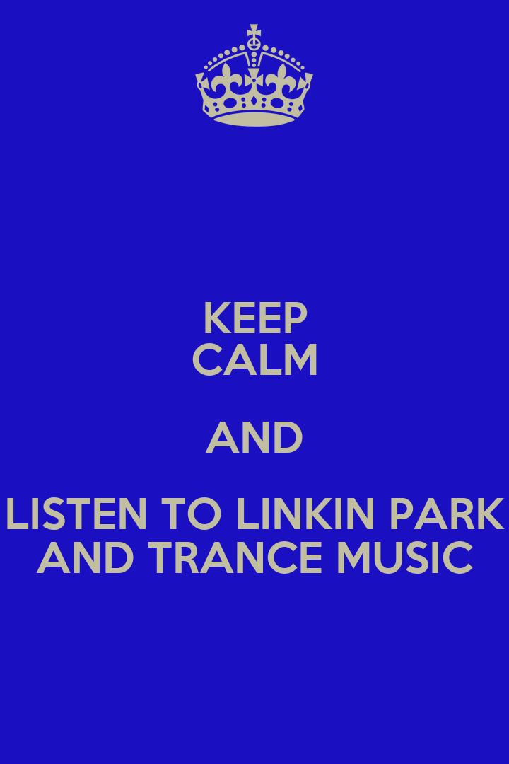 trance music online listen