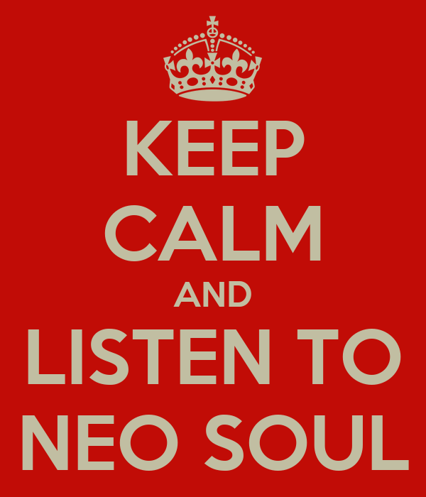 Neo Soul Wallpaper And Listen to Neo Soul