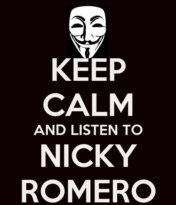 nicky romero logo quotes - photo #1