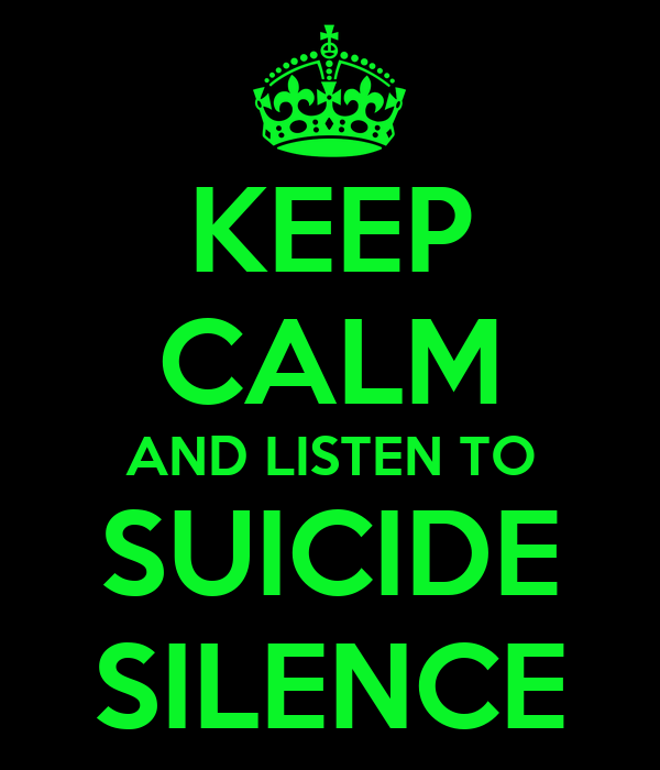 Suicide Silence Quotes: 1000+ Images About Suicide Silence On Pinterest