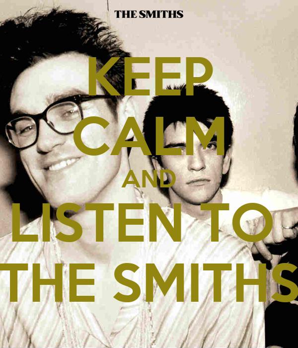 the smiths lyric wallpaper - photo #23