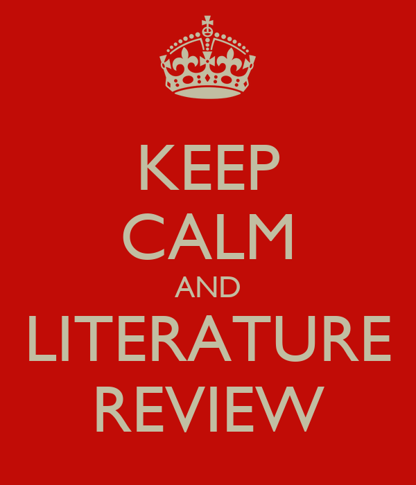 Literatur review
