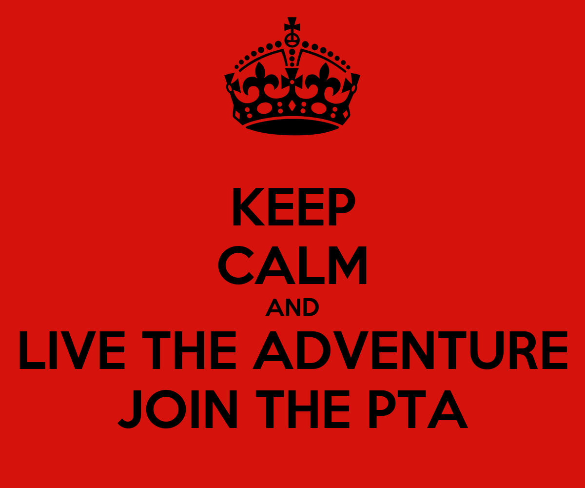 Wall Stickers Childrens Keep Calm And Live The Adventure Join The Pta Keep Calm