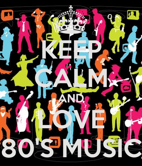 i love the 80s wallpaper - photo #35