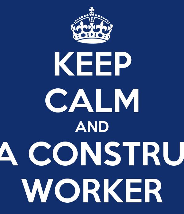 Construction Worker Wallpaper Love a Construction Worker