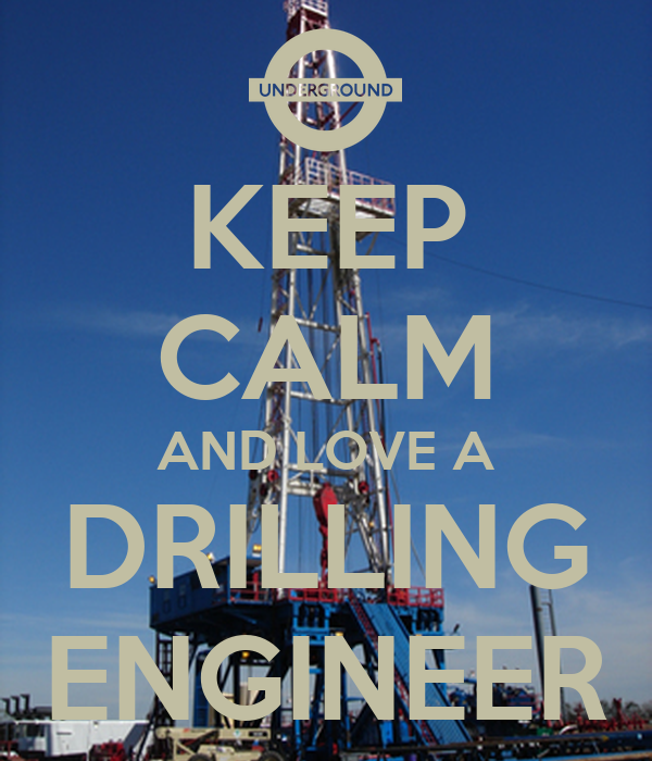 how to become a drilling engineer