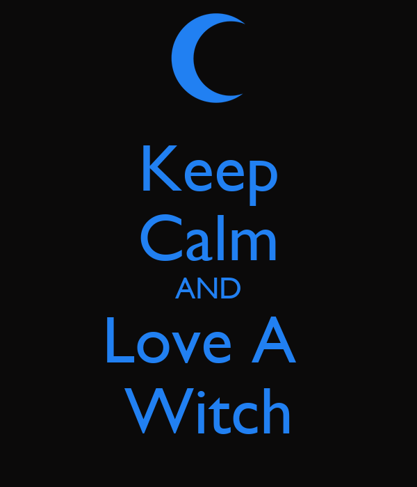 love witch: