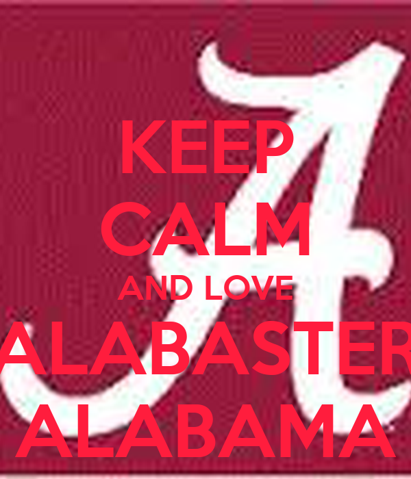 why i love alabama Search the world's information, including webpages, images, videos and more google has many special features to help you find exactly what you're looking for.