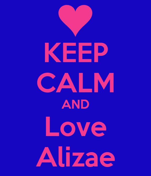 Alizae