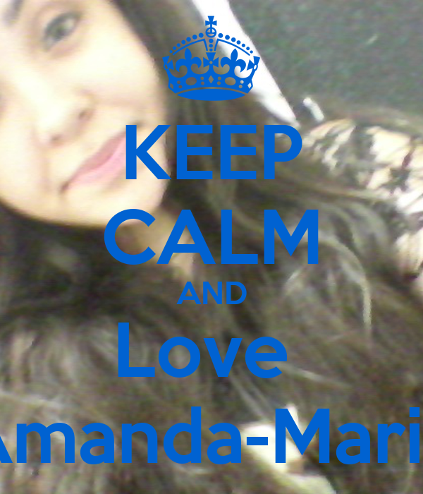 Amanda marie video love letter 6