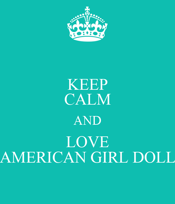 How To Travel With Your American Girl Doll Videos