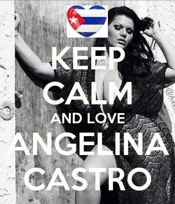 Castro angelina Angelina Castro