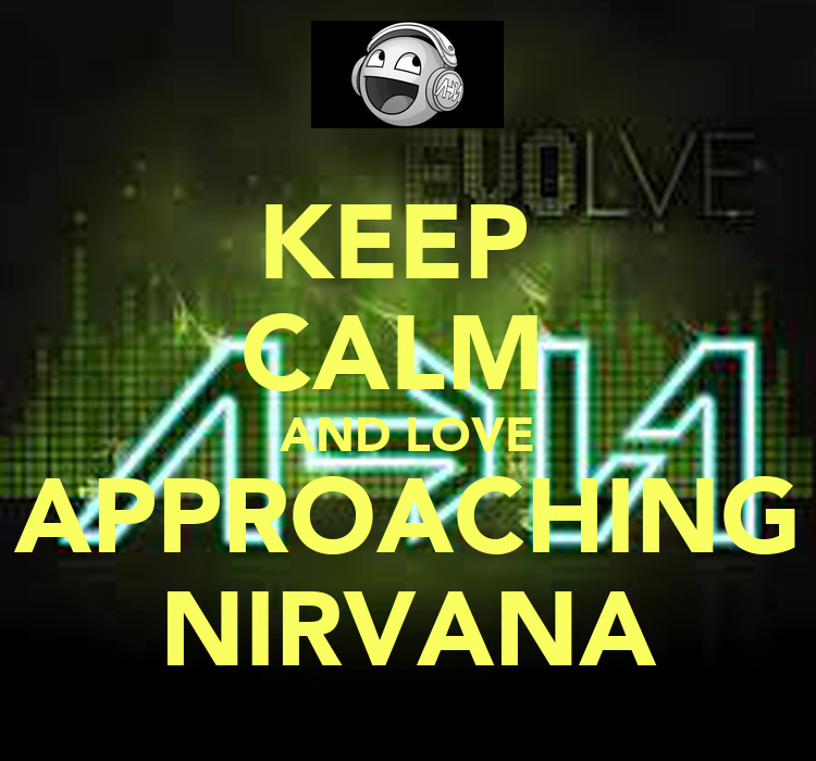 approaching nirvana wallpaper - photo #18