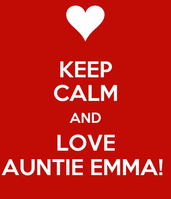 auntie emm