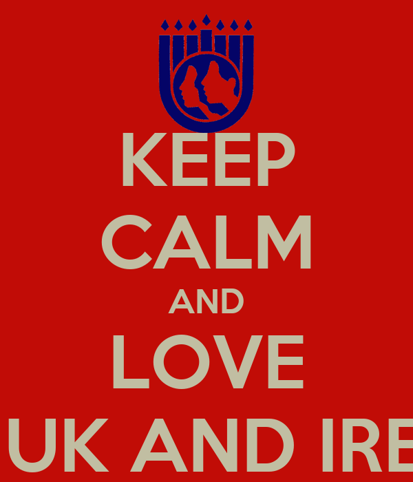 uk and ireland relationship