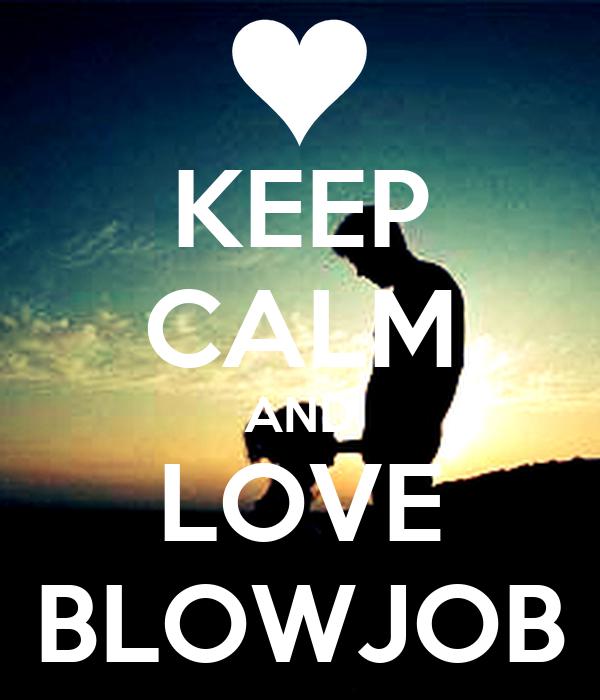Love Blowjobs