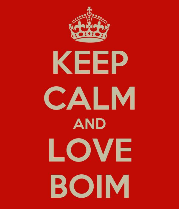 Boim City