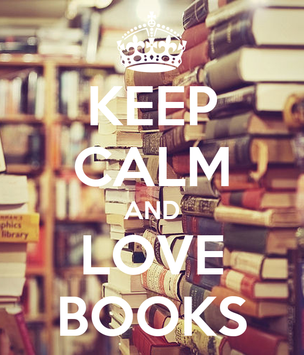 book-related things