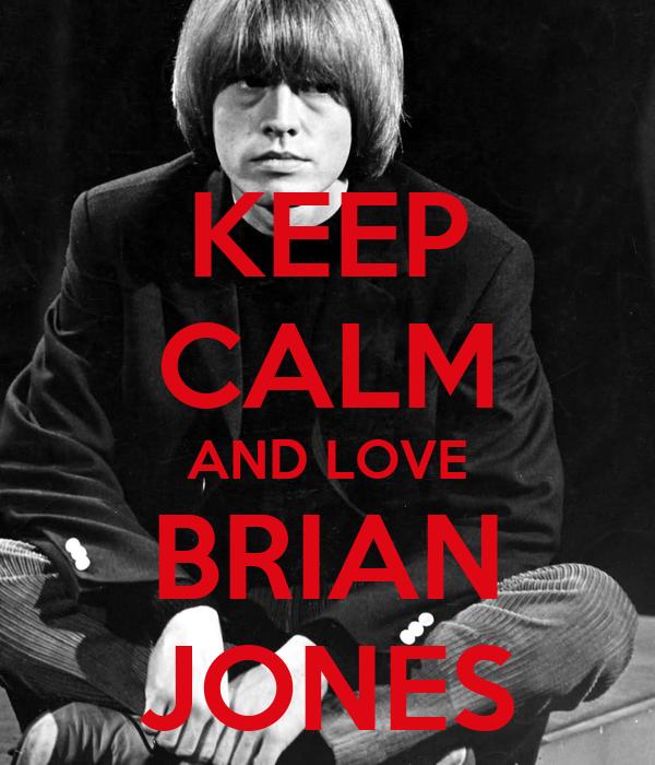 Greek Radio Live Music Radio NOVUS NOTA – Brian Jones