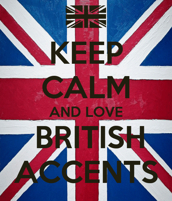 how to get a british accent fast pdf