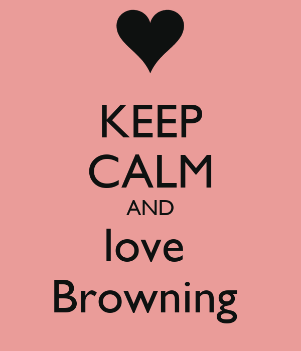 Browning Symbol